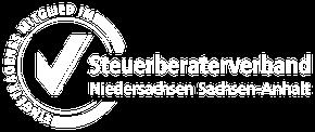 Logo des Steuerberaterverbandes Niedersachsen Sachsen-Anhalt