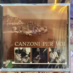 Robertos CD