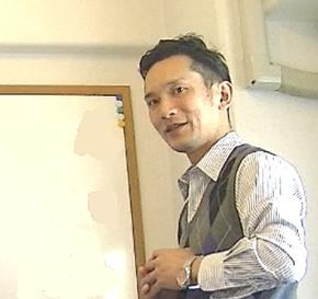 代表講師 今澤由章
