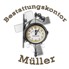 """Bestatter Rostock"" ""Bestattung Rostock"" Bestattungshaus Müller Bestattungskontor Müller Rostock Tessin Gnoien Sanitz Laage"