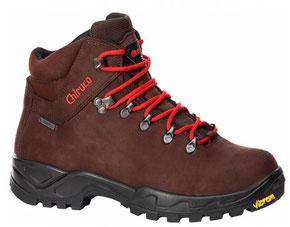 Qué calzado es mejor para hacer El Camino de Santiago en