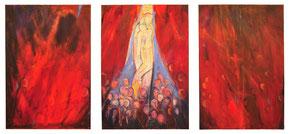 Pieta in Christus König