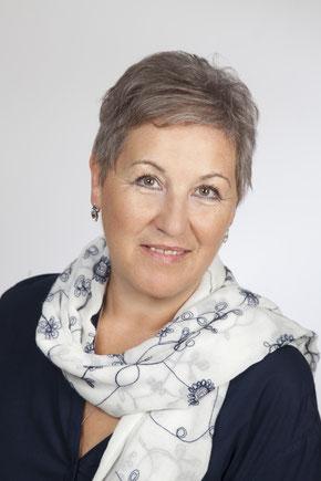 Herta Blamauer - Autorin & Psychotherapeutin - Maddalena - Ein Frauenroman