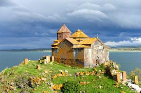 Monastère Hayravank