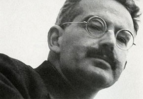 www.adk.de: Walter Benjamin Archiv