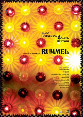 Poster Rummel (2010) - by Ute Hintersdorf