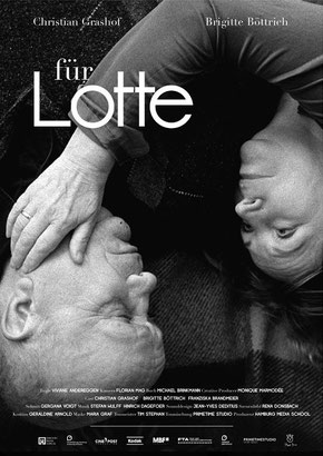 Poster Für Lotte (2013) - Kamera: Florian Mag