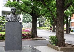 慶応大学キャンパス