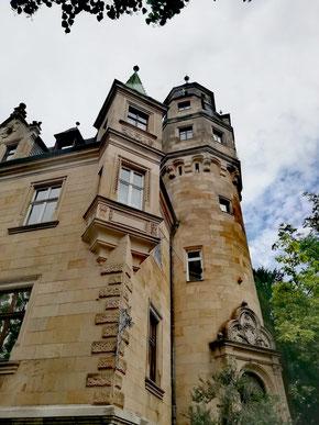 Liebighaus musées Francfort