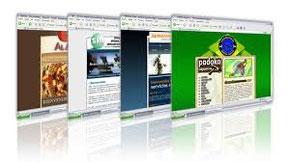 Organiza las paginas web que visitas habitualmente - www.AorganiZarte.com