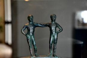 OmoGirando il Museo Archeologico Nazionale di Palestrina