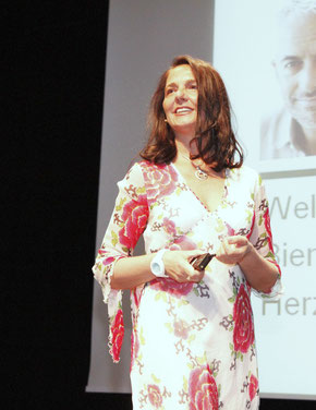 Lydia Werner - Network Marketing Expertin von Ringana