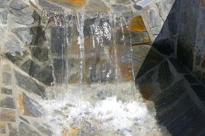 fuente en velez malaga