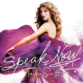 Speak Now (Big Machine Records, 2010)