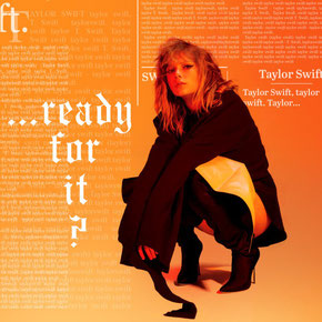 ...Ready For It? (Big Machine Records, 2017)