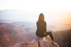 Wer bin ich? Blogbeitrag Praxis für Psychotherapie, Barbara Schlemmer, Dipl. Psychologin