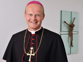 Bischof Dr. Franz-Josef Overbeck