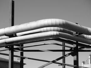 Luchtkanaalreiniging en Inspectie van Luchtkanalen