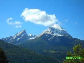 YogaHaus Berchtesgaden Brigitte Pfnür