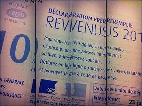 Déclaration de revenus des Ass. Mat. : La Pratique