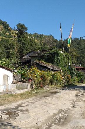 Annapurna Basecamp trek