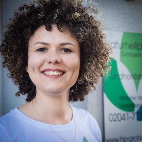 Heilpraktikerin, Judith Grobusch
