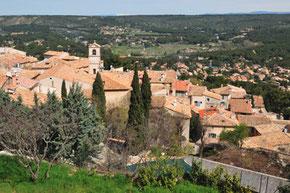 Ramonage Coudoux et Aix-en-Provence