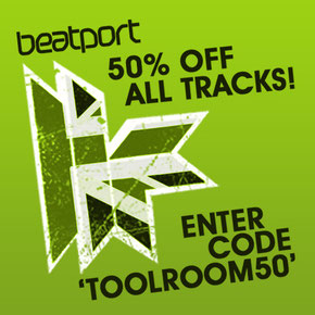 Toolroom Records | Beatport