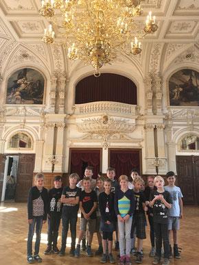 Das Oldenburger Schloss
