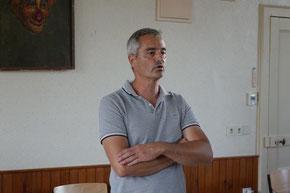Olivier Coubronne veut produire des oeufs codés 1.