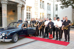 Big Band der Universität Duisburg-Essen e.V.