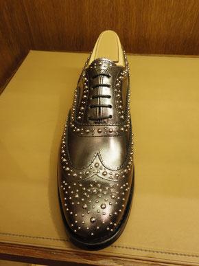 Church's 英国伝統の靴 レディス