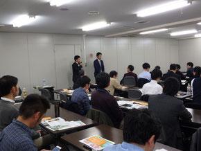 (株)アティク 繁山さんと久保田さん