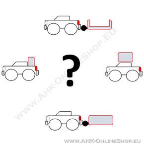 Boxen und Lastenträger für PKW