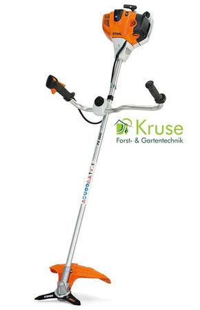 Stihl FS 260 C-E das Kraftpaket von Kruse Gartentechnik Petershagen.