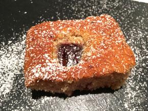 Früchte-Kuchen