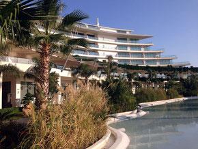Hotel Gloria Serenity