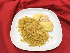 Maluns - Kartoffelribel