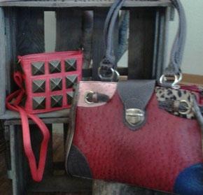handtasche - Smuk