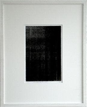 Kunst Berlin Lucia Fischer Objekte Schriftbild