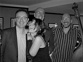 Roberta Sdolfo, Alberto Bonacasa, Gianluca Alberti, Roberto Paglieri