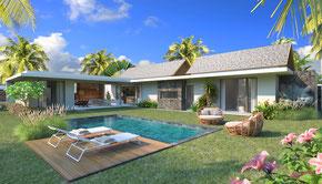 Vente nouveau programme immobilier ile maurice pds tamarin