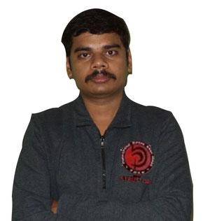Rohit Kumar FDKM INDIA