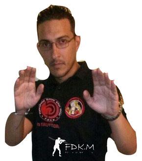 Mauryn Demey FDKM INSTRUCTOR FDKM VENEZUELA