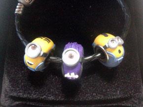 beads minion