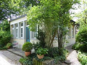 Pavillon Wildbach, Winterthur