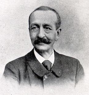 Gaston Cormouls-Houlès