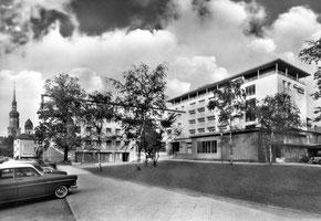 """""""Römischer Kaiser"""" um 1956"""
