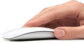 アップルのMagic Mouse