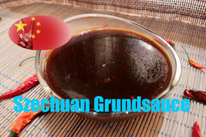 Chinesische Sauce szechuan sichuan rezept chinesisch kochen